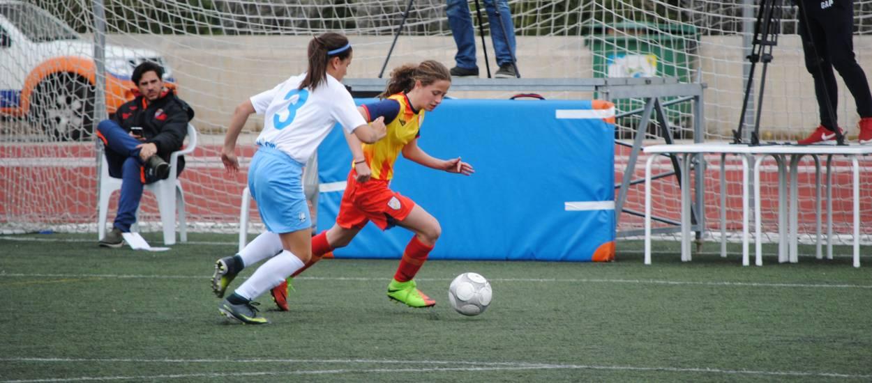Catalunya obté el passi a semifinals en un partit lluitat davant Galícia