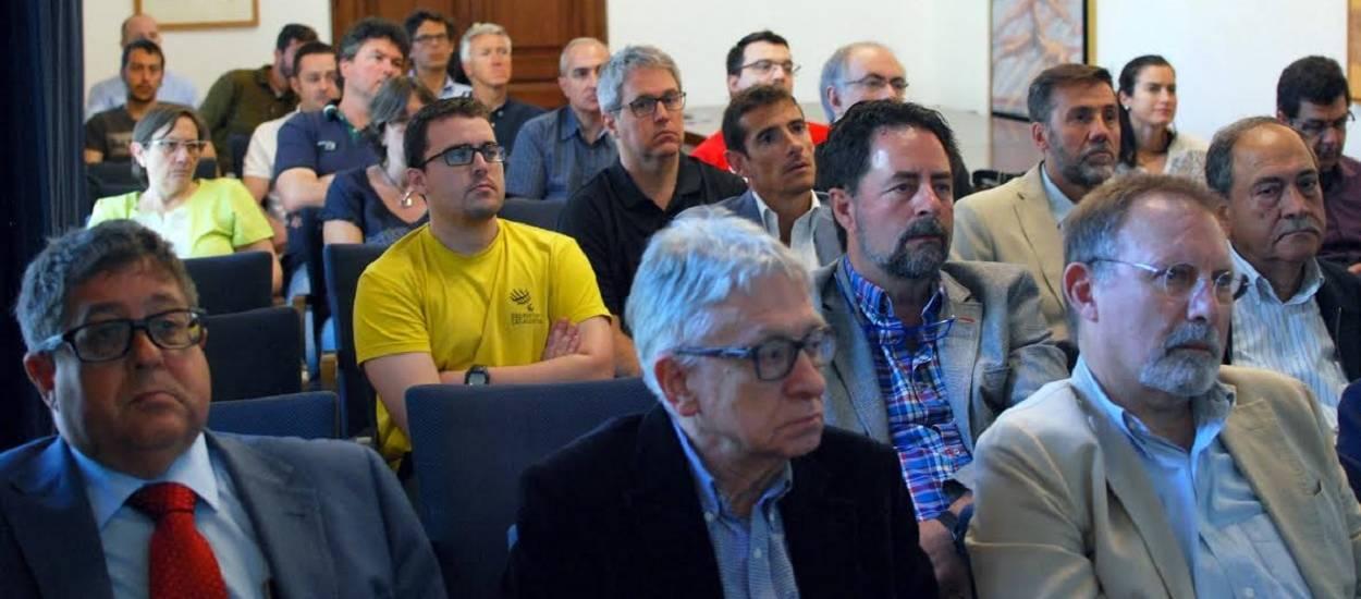 L'FCF, present en la Jornada de Prevenció del Dopatge
