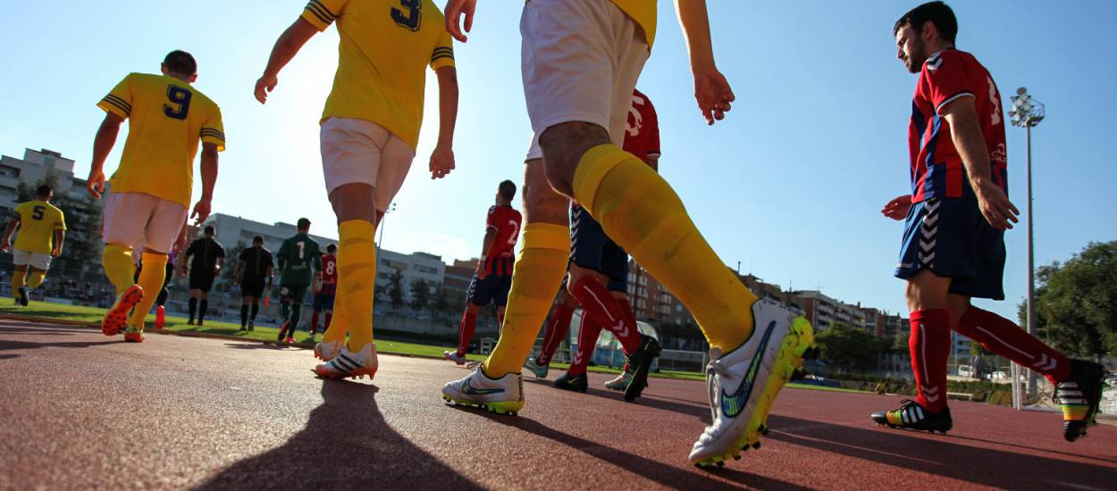 Horaris de la segona eliminatòria de la Copa Catalunya Absoluta