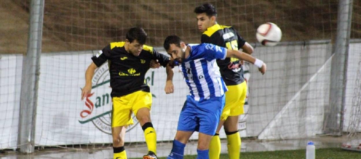 El Santfeliuenc, primer classificat del grup B de la 3a Copa Baix Llobregat