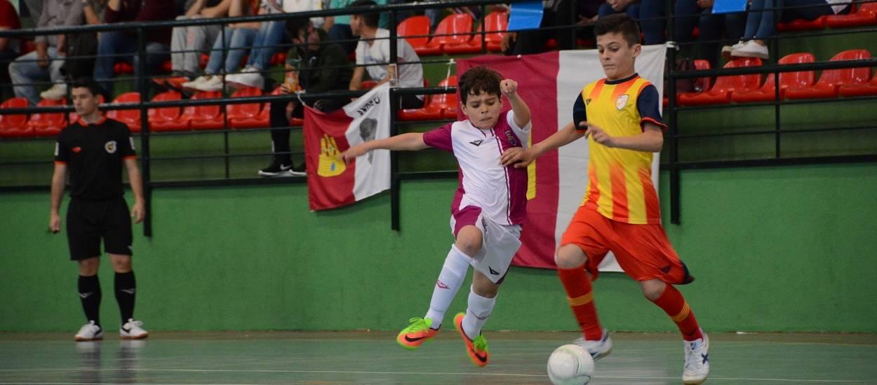 Catalunya cau derrotada en el seu debut davant Castella-La Manxa