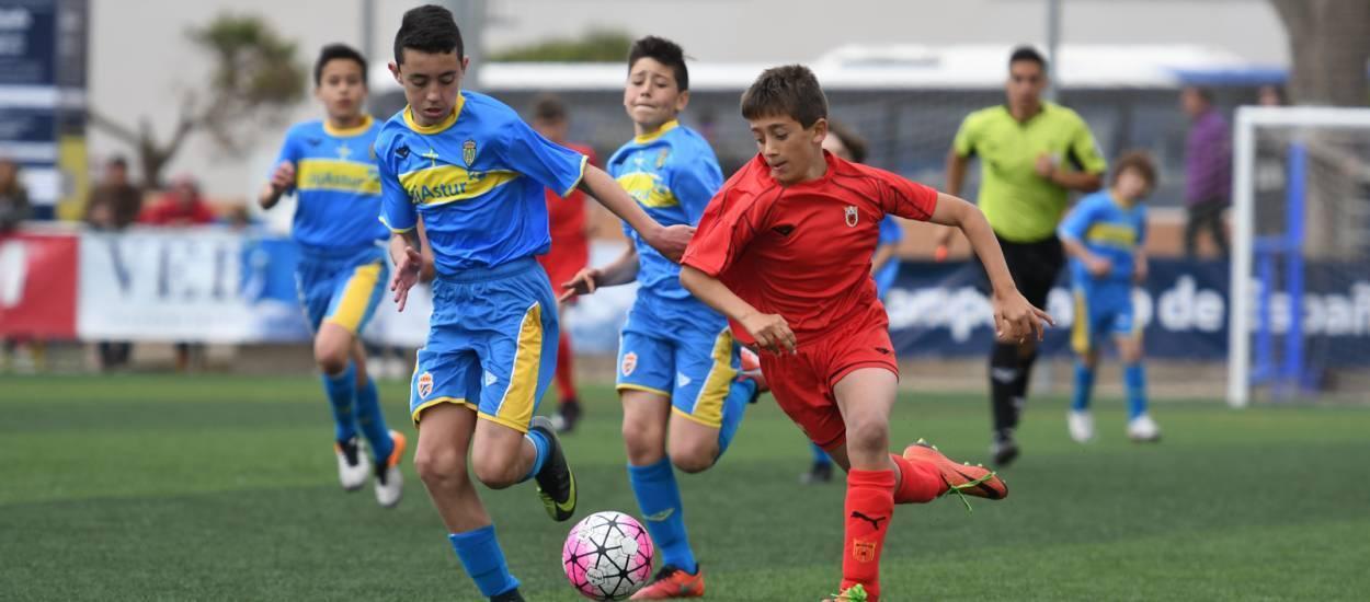 Navarra lidera el grupo D después de superar a la selección Asturiana
