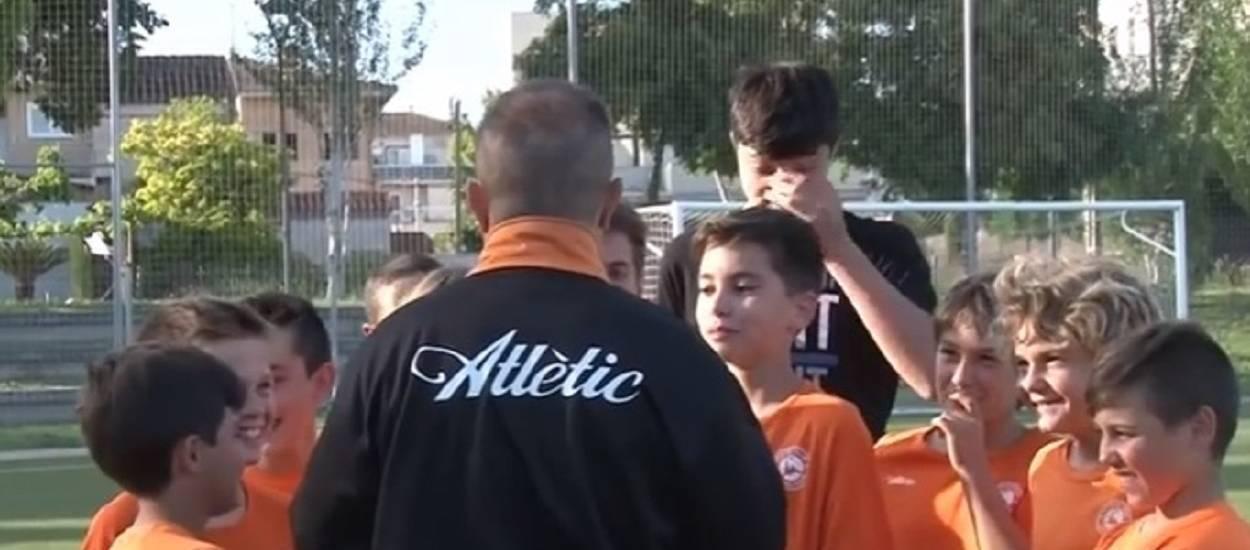L'Atlètic Club Banyoles, un programa de reforç per a un club en creixement