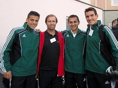 FINALS CAMPIONAT DE CATALUNYA DE FUTBOL BASE