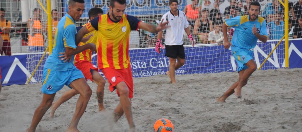 Catalunya cau en semifinals davant Melilla