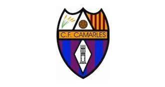 Dol per la mort del president del Camarles