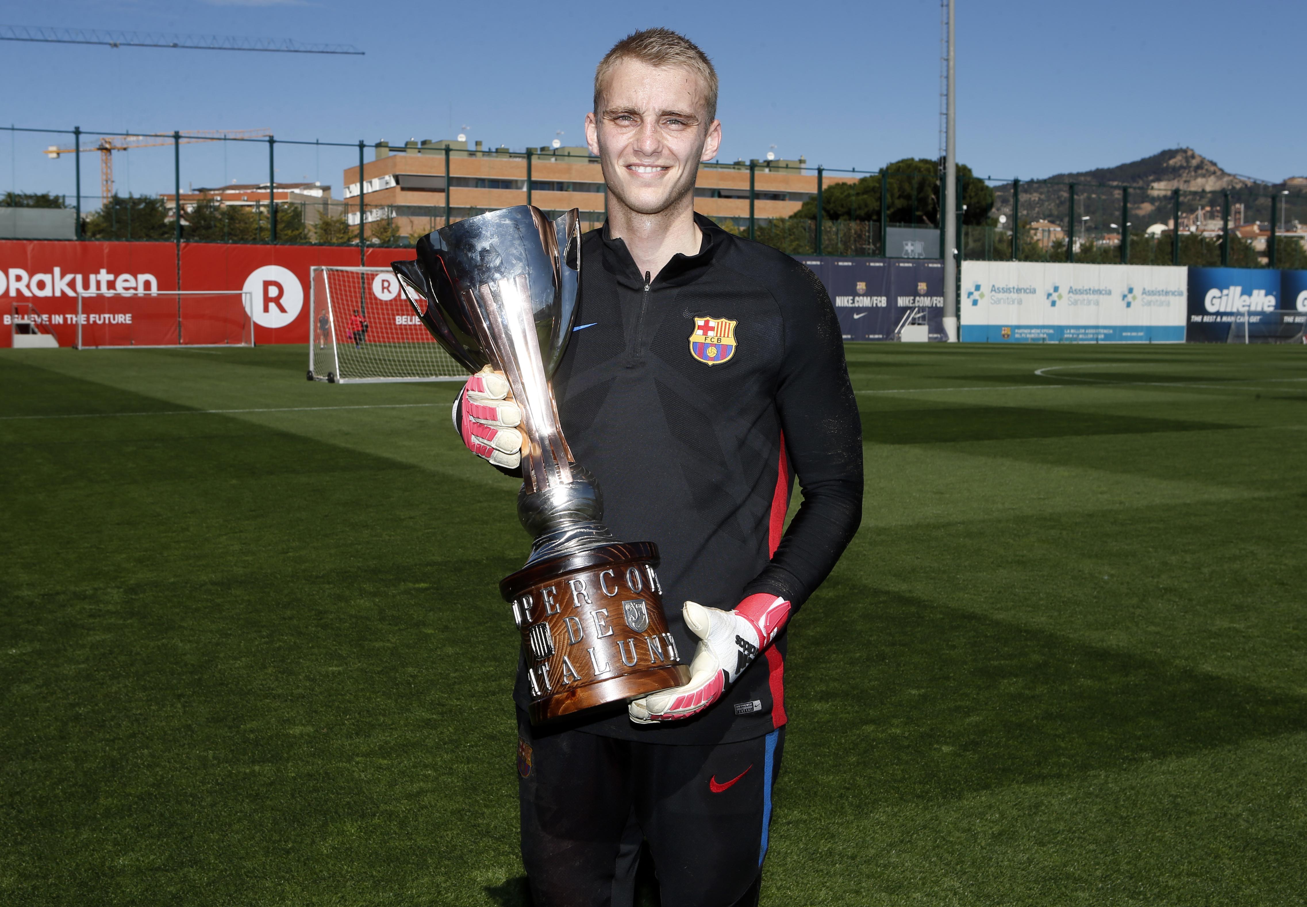 Miguel Ruiz / FCB