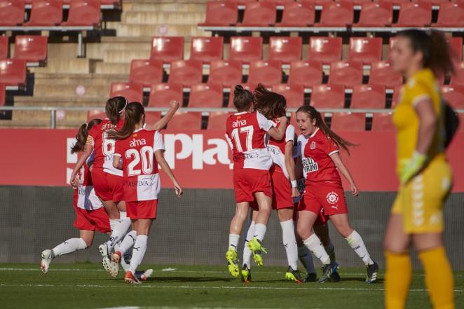 FOTO: Girona FC.