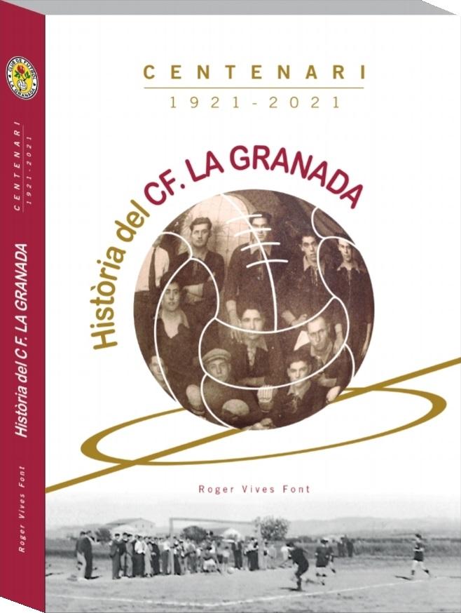 FOTO: CF La Granada
