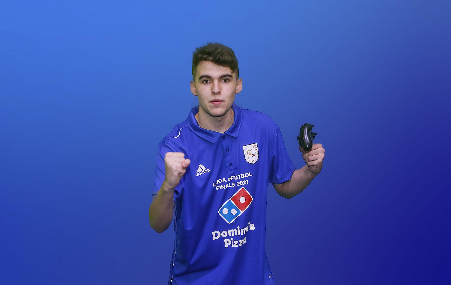 Jordi Martínez