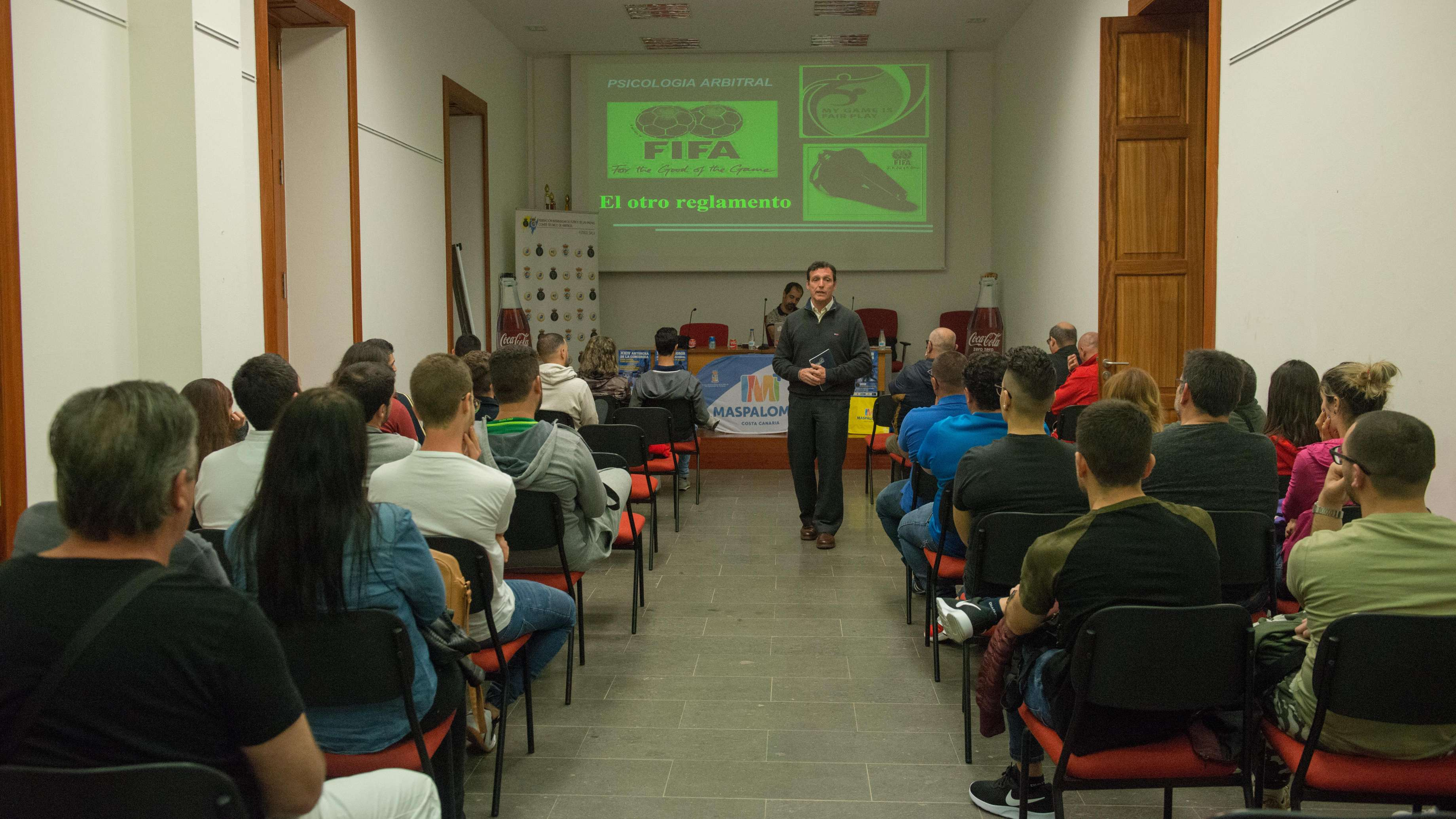 Federación Interinsular de Fútbol de Las Palmas