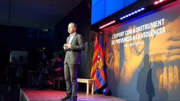 Fundació Barça
