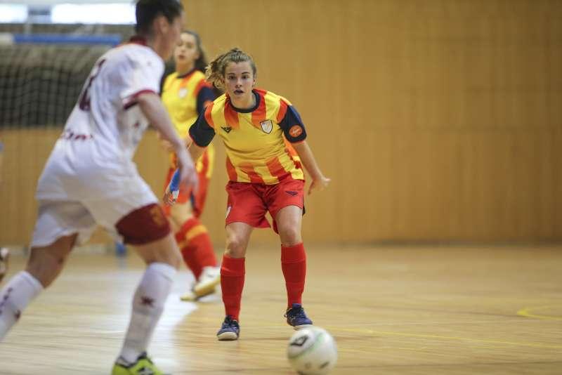 Èlia Gullí Martínez - Futsalpax Tarragona