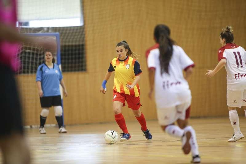 Èlia Gullí Martínez - Futbolpax Tarragona CE