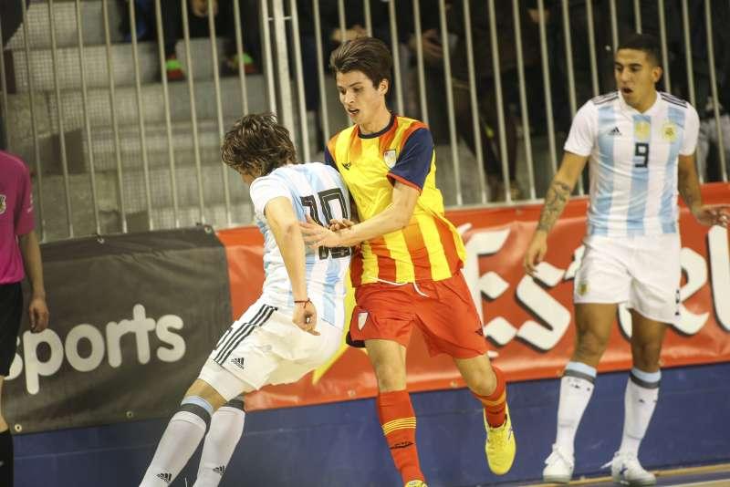 Alejandro Ceron Albert - Barça Lassa