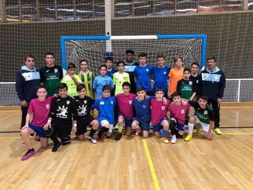 1a sessió entrenament Selecció Comarcal - Girona