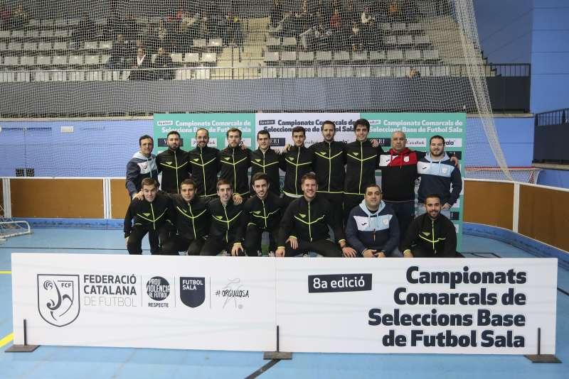 Comitè Tècnic d'Àrbitres de Futbol Sala