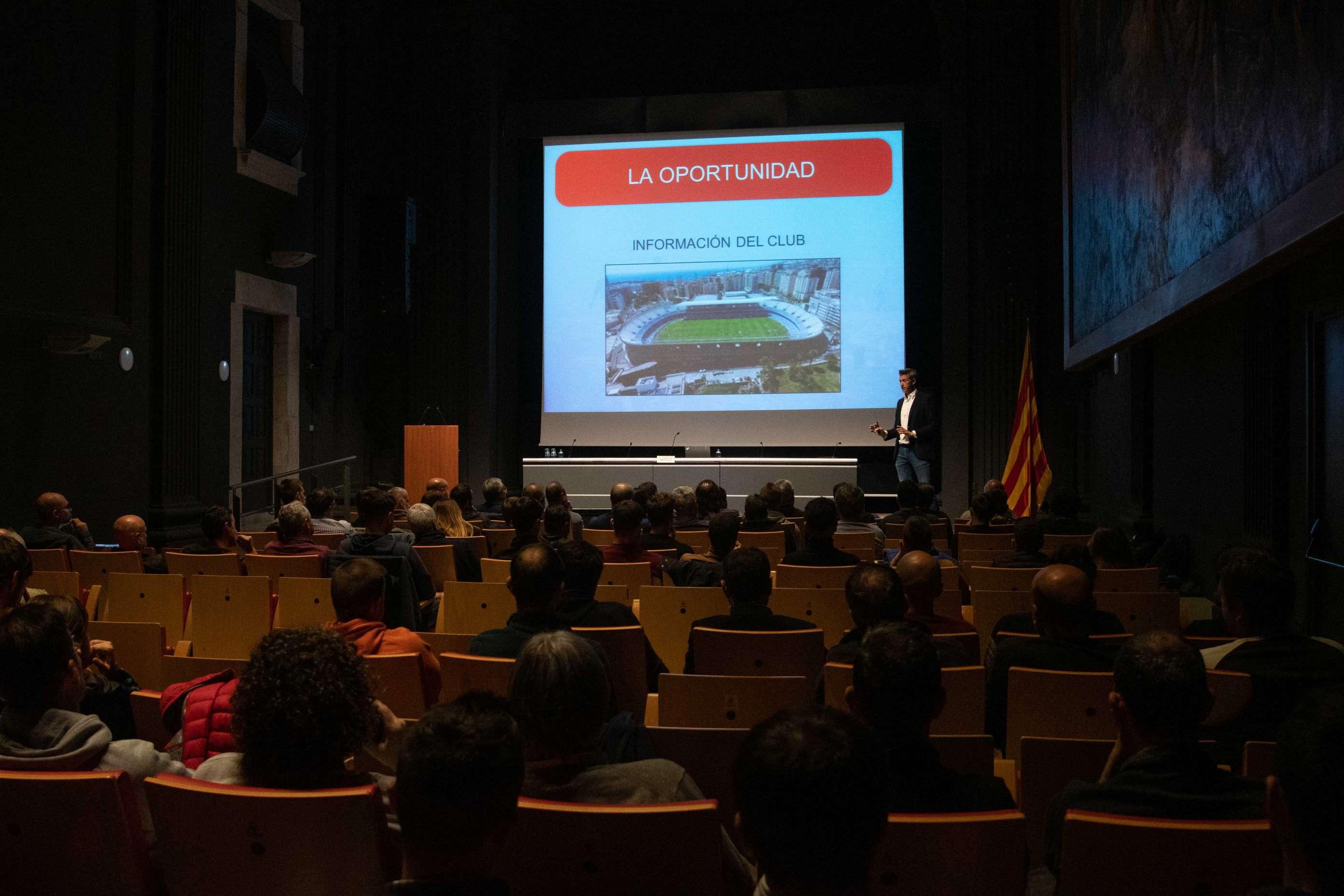 FOTO: Eduard Duran / Girona FC