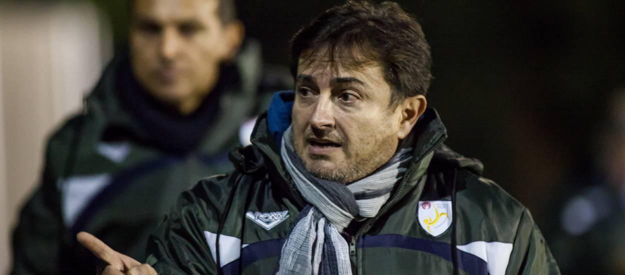 """Toni Almendros: """"El meu somni és guanyar el tercer campionat"""""""