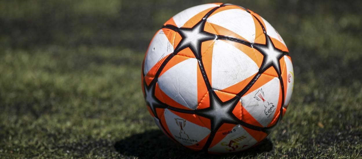 Definidos los horarios de la primera eliminatoria de la Copa Catalunya Amateur