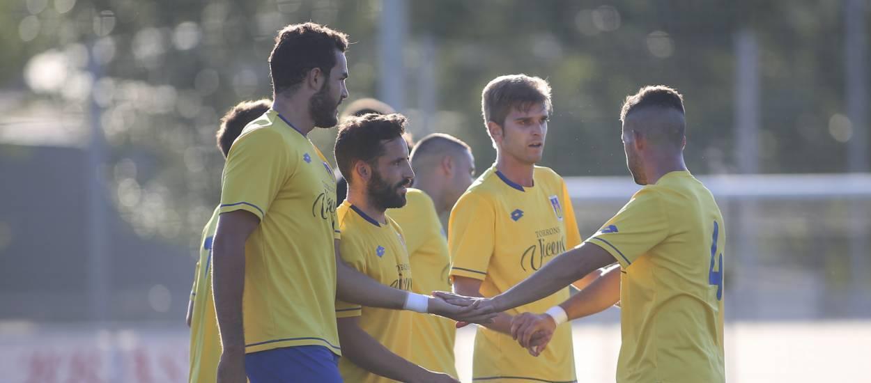 La 3a Copa Baix Llobregat tindrà un nou campió