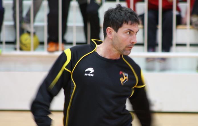 Jordi Gay: