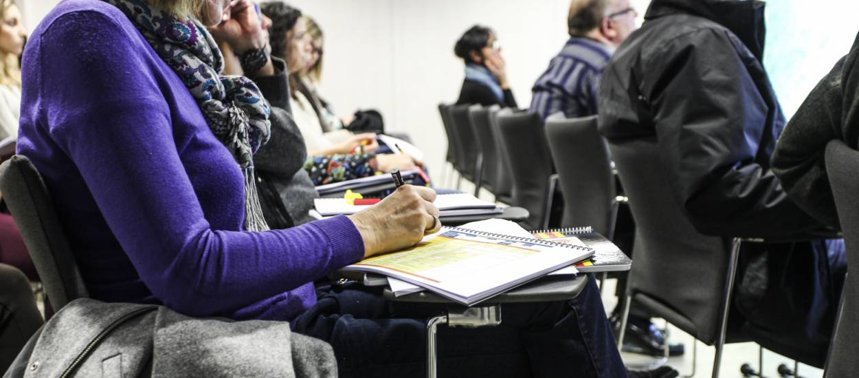 Vilafranca inicia els cursos de primers auxilis a la pràctica esportiva