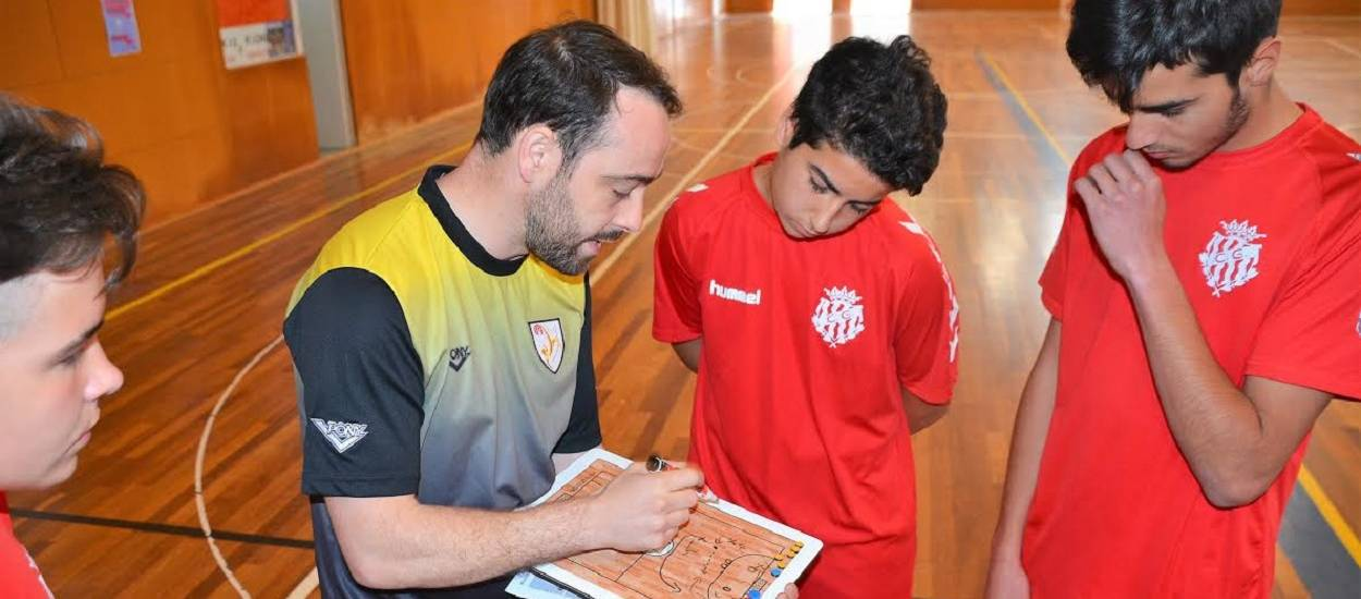 Jornades de Tecnificació per al Club Gimnàstic de Tarragona