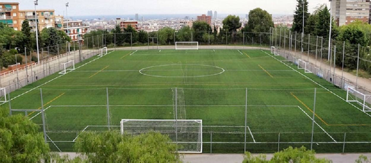 L'Escola Esportiva Brafa, un model de difusió de valors dins dels terrenys de joc