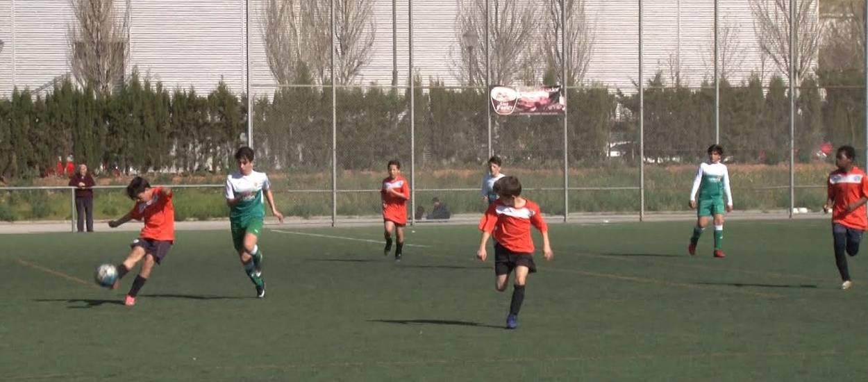 La UE Sabadellenca, un club compromès amb el seu barri