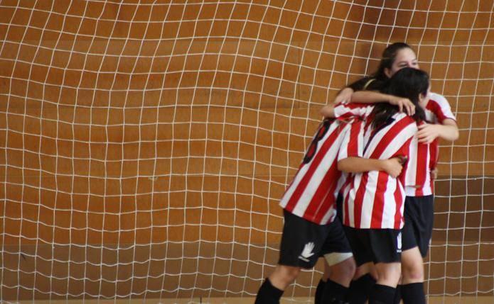 Creada la Comissió Femenina de Futbol Sala