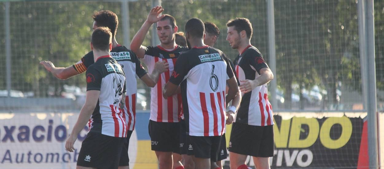 El Viladecans, campió del grup A de la 3a Copa Baix Llobregat