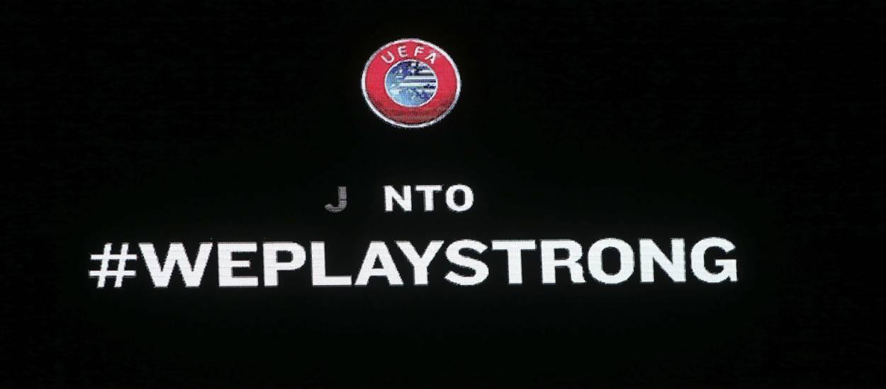 La UEFA engega una campanya per animar a les noies a jugar a futbol