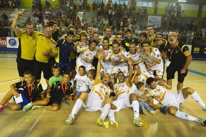 El Marfil Santa Coloma, nou campió de la Copa Catalunya