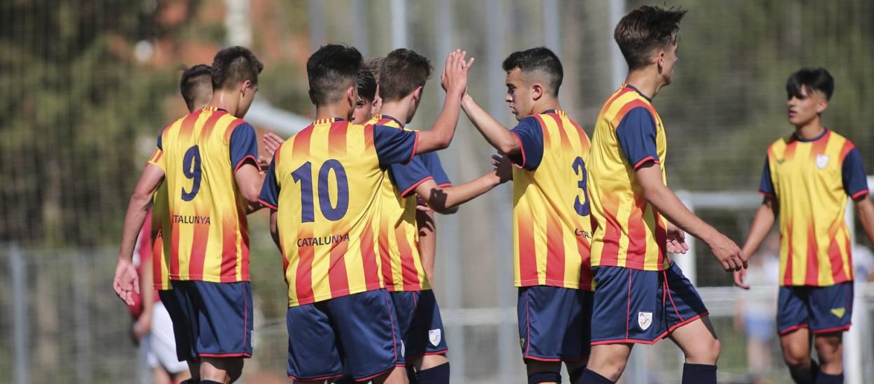 Tenerife acull la Fase Final Autonòmica sub 16 masculina