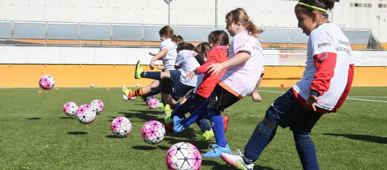 5a Jornada de Futbol Femení 2017