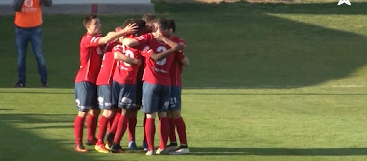 Resum i gols de la jornada 30 de Tercera Divisió (grup 5)