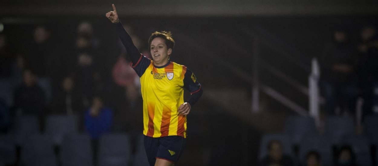 Marta Corredera, compromesa amb la campanya #Orgullosa