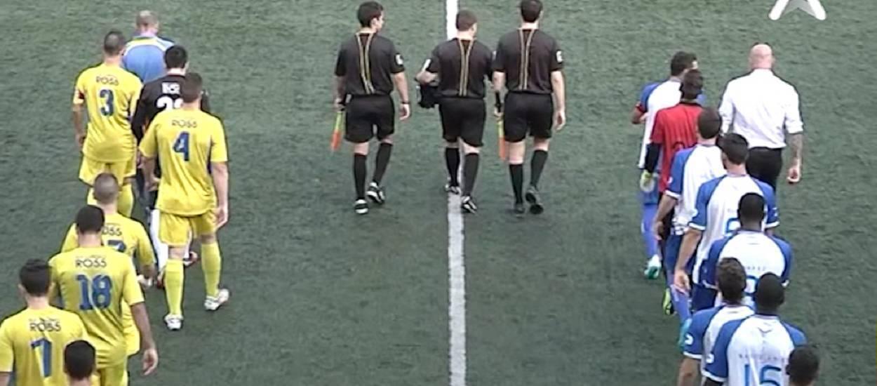 Resum i gols de la jornada 6 de 1a Catalana (grup 1 i 2)