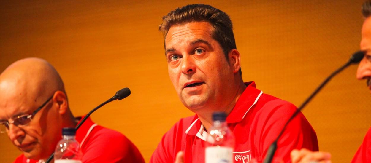Entrevista Xavier Moreno Zero Insults a la Grada