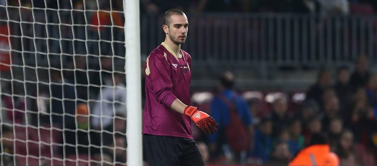 Dos catalans convocats amb la selecció sub 21 masculina espanyola